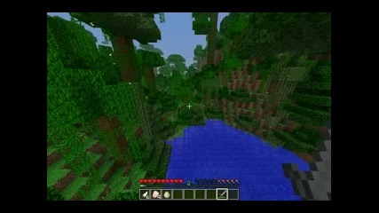 Minecraft - Roast Survival Ep. 2 / щоту н'ми са спи :d