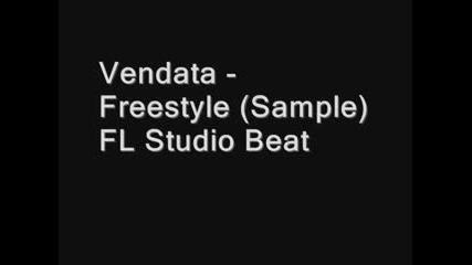 Vendata - Freestyle (sample) Fl Studio