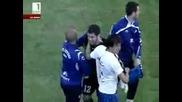 Левски - Цска 2:0 (09.05.2009)