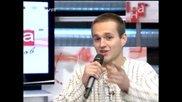 """"""" Циганино """" - В шоуто на Милен Цветков 1 - Боян Митев ( Бобито )"""