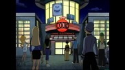 Teen Titans - 5x04 - #56 - For Real