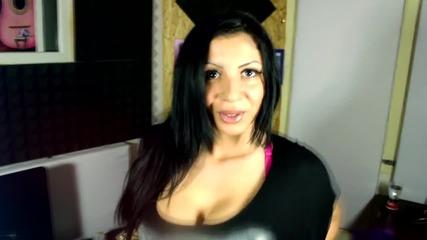 Dani Printul Banatului - Ma cert cu inima (video Oficial - Manele 2014)