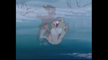 Bambi - Let It Snow!