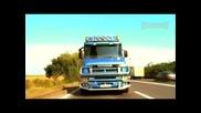 Geo Da Silva - Do It Like A Truck (ВИСОКО КАЧЕСТВО)