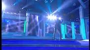 Slobodan Rakic - Devojko iz mojih snova ( Tv Grand 18.05.2014.)