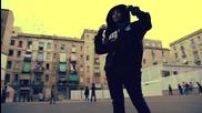 Srta Marie Jane ft. Enes - Mi Barrio: Barcelona