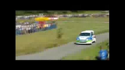 Barum Rally 2004