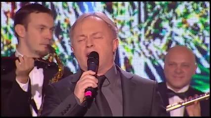 Miki Gajic - Bogatstvo moje - GNV - (TV Grand 01.01.2015.)