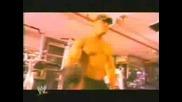 Trish Stratus & John Cena