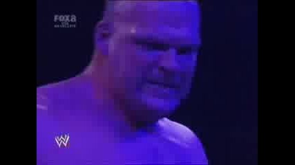 The Undertaker And Kane