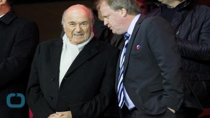 Despite Scathing Scandal Sepp Blatter Wins Re-Election as FIFA President
