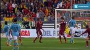 Испания 5 - 0 Венецуела -- 29.02.2012