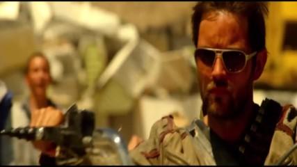 Bounty Killer / Наемен убиец (2013 год.) - Трейлър