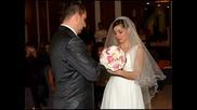 Снимки От Сватбата На Ася И Станьо