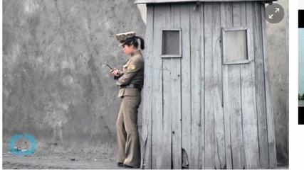North Korea Blocks Access to Instagram