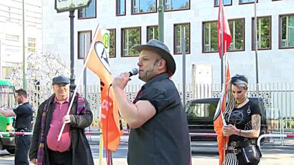 Germany: Pirate Party rail at Erdogan after chairperson detained for defamation