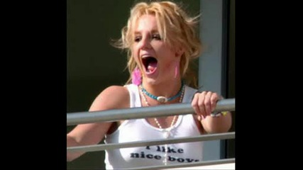 Britney Spear - Don`t Go Knockin` On My...