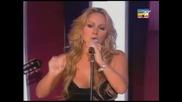Mariah Carey - Bringin' On The Heartbreak Live At Mtv Presents Mariah Carey 30-01-03