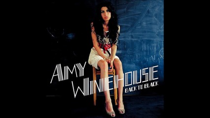 Amy Winehouse - 04 - To Know Him Is To Love Him (napster Live)