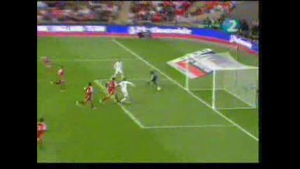 Англия vs Андора 1:0 Гол На Rooney