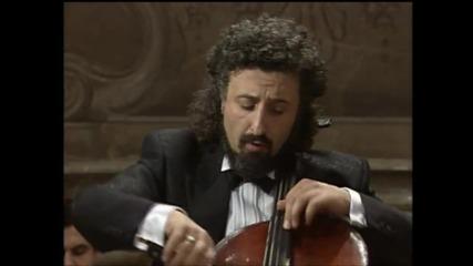 Mischa Maisky - Haydn Cello Concerto No.1 in C Major