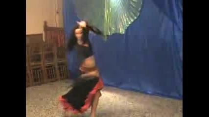 flamenco lunas de oriente