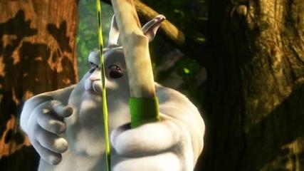 Голямо пухкаво зайче (рамбо)