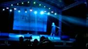 Концерта на Десислава на панира в град Видин - част -16