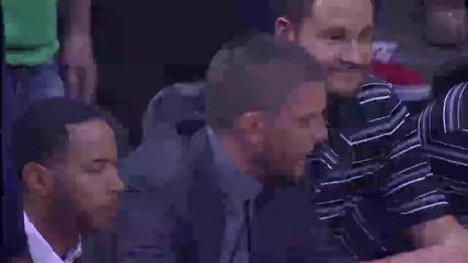 Какво се случи в плейофните битки в НБА на 22 април