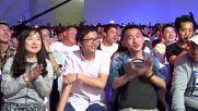 China: Xiaomi unveils new Mi Max smartphone in Beijing