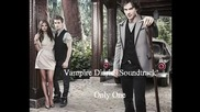 The Vampire Diaries Soundtrack - Only One