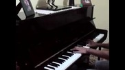 Evanescence - Eternal piano cover