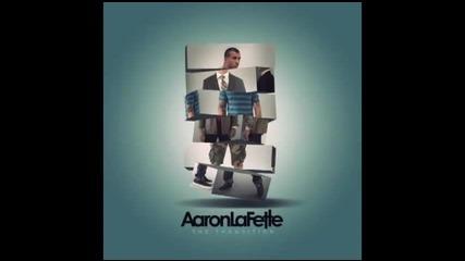 Aaron Lafette - Rocketship