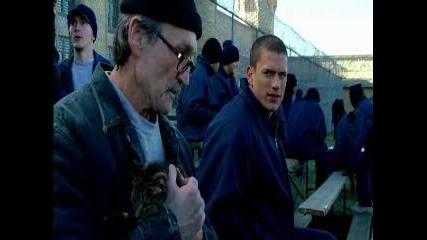 Prison Break- Сезон 1 Епизод 1(bg audio)