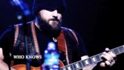Zac Brown Band - Who Knows (Live)