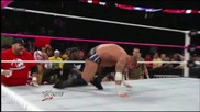 Ryback Powerbombs Cm Punk