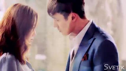 Joo Joong Won & Tae Gong Shil - Ти си моят радар (master's sun)