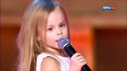 Страхотен дует Баща и дъщеря пеят невероятно 2 ..