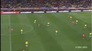 Бразилия - Кндр (пълен репортаж, 15.06.2010)