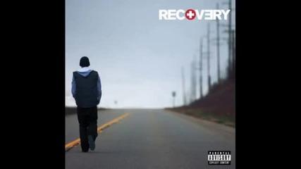 Exclusive .. Eminem Feat. Kobe - Talkin 2 Myself ( Recovery 2010 )