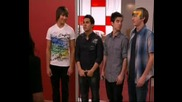 Big Time Rush ( Сезон 1 - Епизод 20 ) ( Бг Аудио )