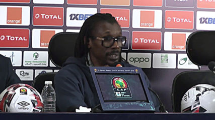 Egypt: Senegal coach regrets Koulibaly's absence ahead of Algeria clash