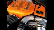Bmw M3 E92 G - Power