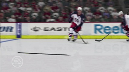 Nhl 11 Exclusive Gameplay Physics Featurette Hd