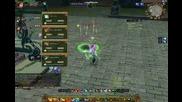Talisman Online Wizard