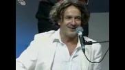 Goran Bregovic - Na Zadnjem Sjedistu Moga Auta
