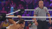 The Miz vs. Rey Mysterio - Intercontinental Title Match: SummerSlam 2012 (Full Match)