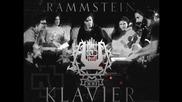 Rammstein - Feuer Und Wasser (xxi Klavier Edition)