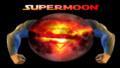 Невиждана от 70 години насам Супер Луна