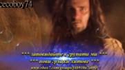 Антонис Мераклис - за мен плаче небето